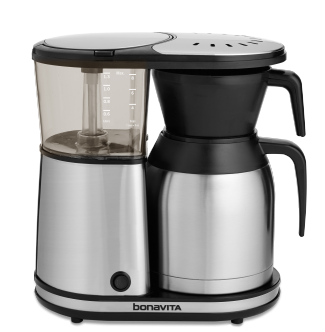 Bonavita <br>  Brewer (8 cup)