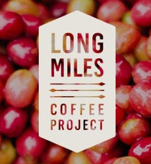Long Miles Honey Process