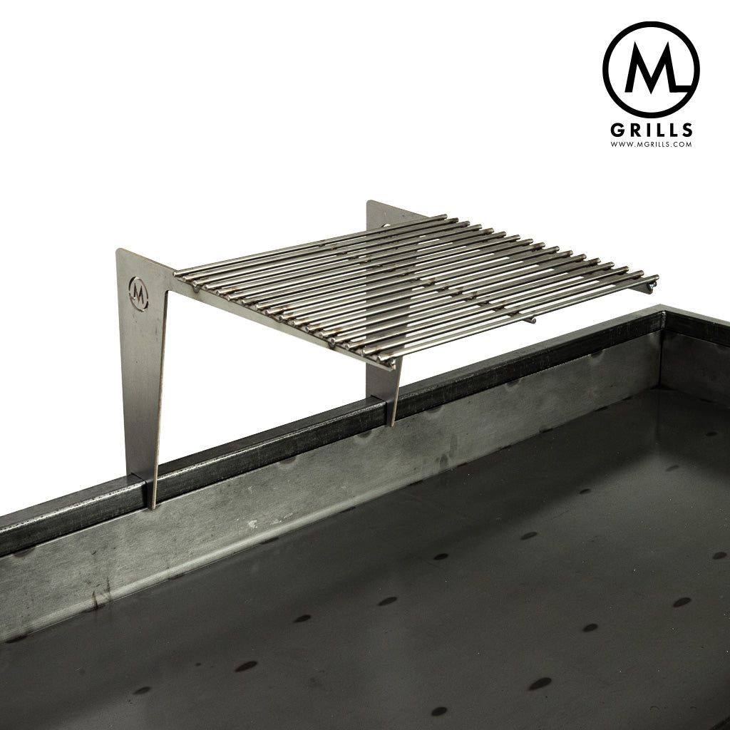 Apache Live Fire Table High Grate - M Grills