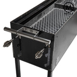 A10 Live Fire Grill - M Grills