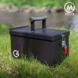 C4 Portable Grill - M Grills