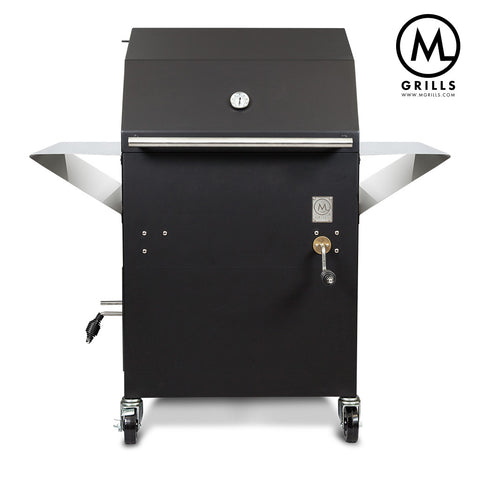 M1 *replaced with new model* - M Grills