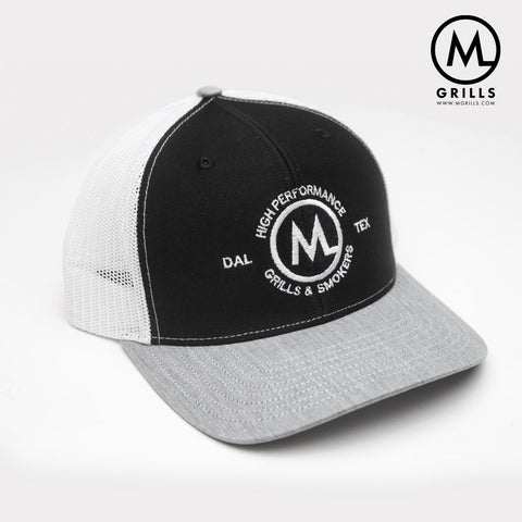 The High Performance Hat - M Grills