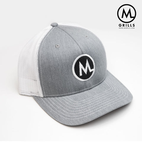 The M Hat - M Grills