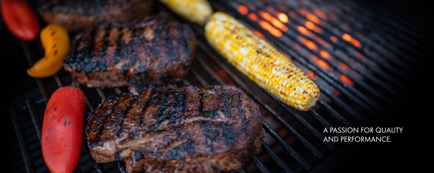M Grills - Precision Made BBQ Grills Handcrafted in Texas
