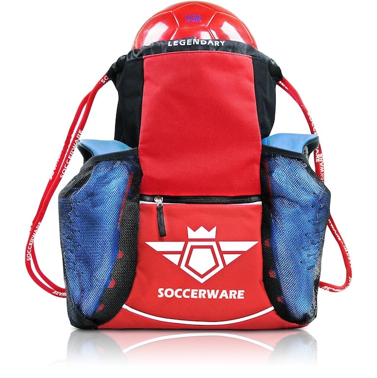 9da42db88c Legendary Soccer Bag