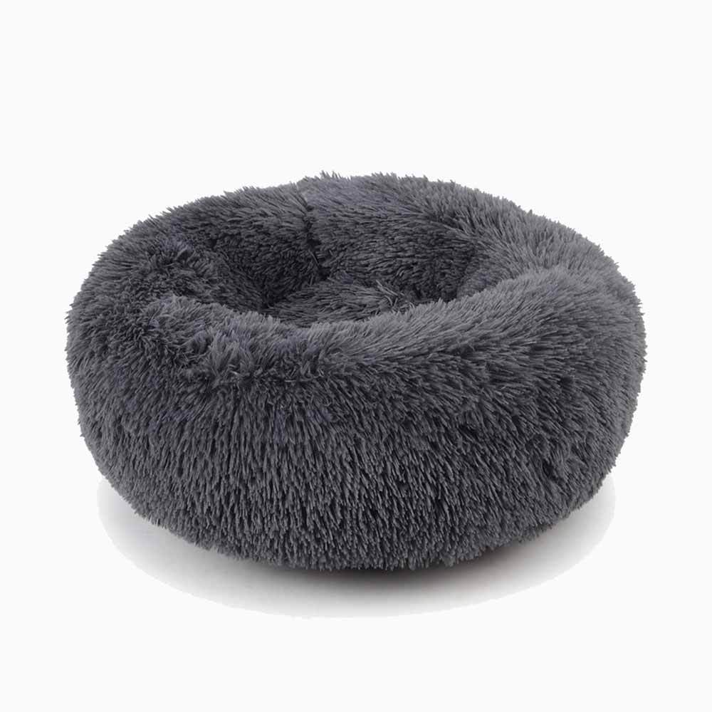 Calming Pet Bed - Pawsome Couture