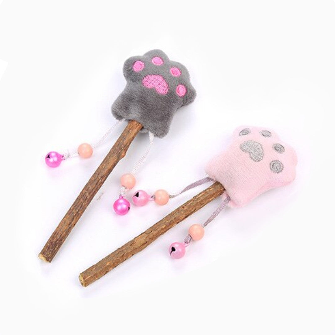 Paw Catnip Wands - Pawsome Couture