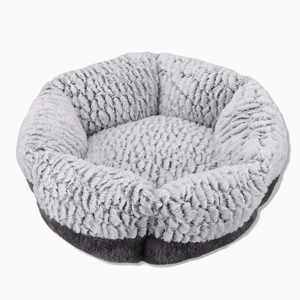 Cloud 9 Stress Reducing Pet Bed - Pawsome Couture