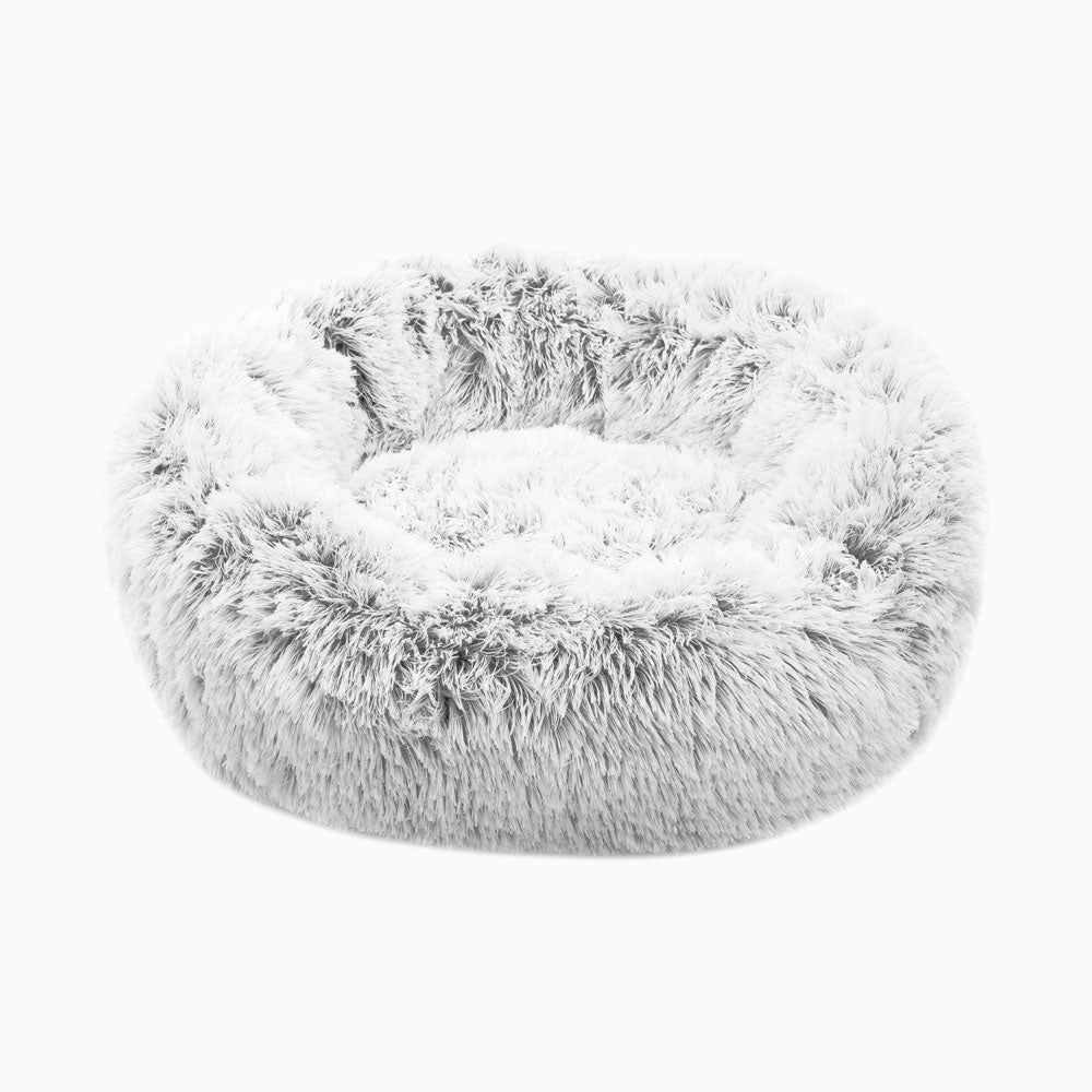 Cookies & Cream Calming Pet Bed