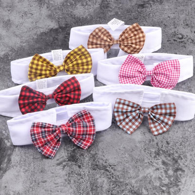 Feline Dapper Cat Bow Ties-Pawsome Couture
