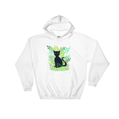Jungle Cat Hoodie-Pawsome Couture