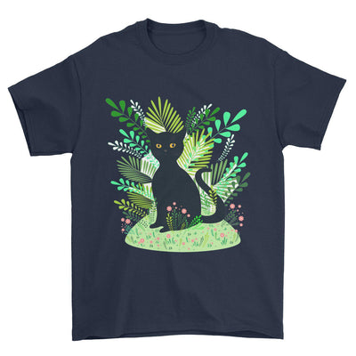 Jungle Cat T-Shirt