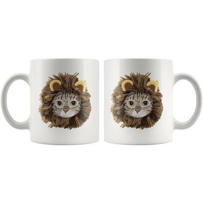 Little Lion Mug