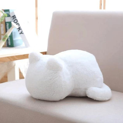 Minimalist Cushions-Pawsome Couture