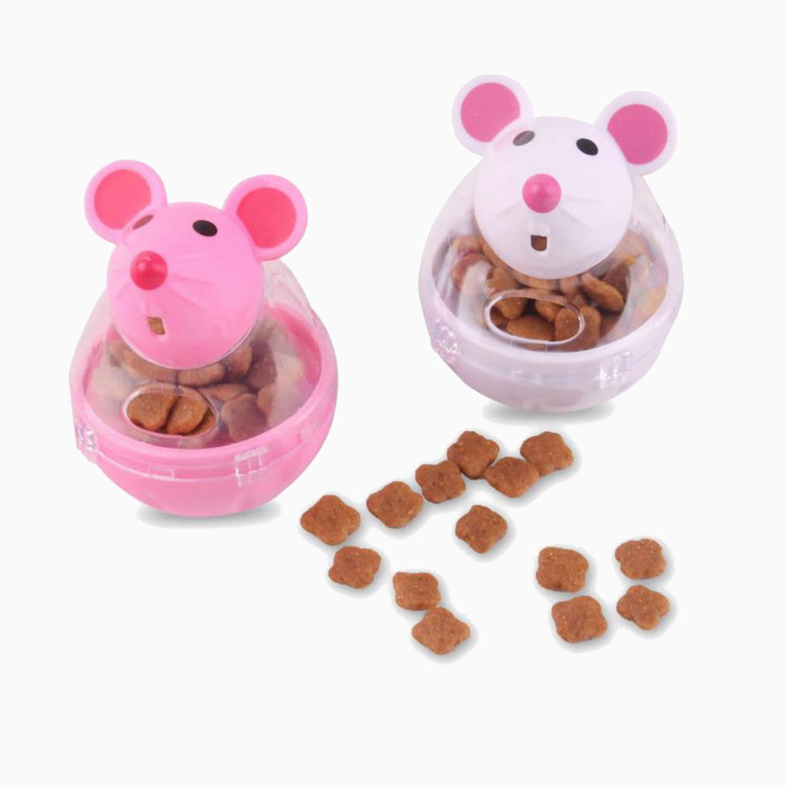 Mouse Treat Toy - Pawsome Couture