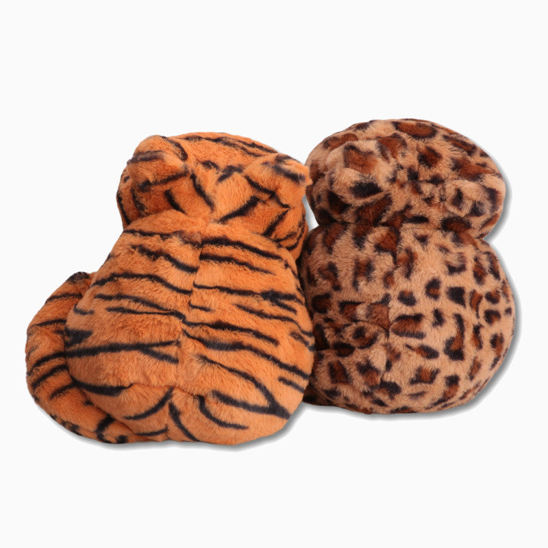 Jungle Cat Cushions