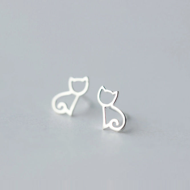 Toria Stud Earrings