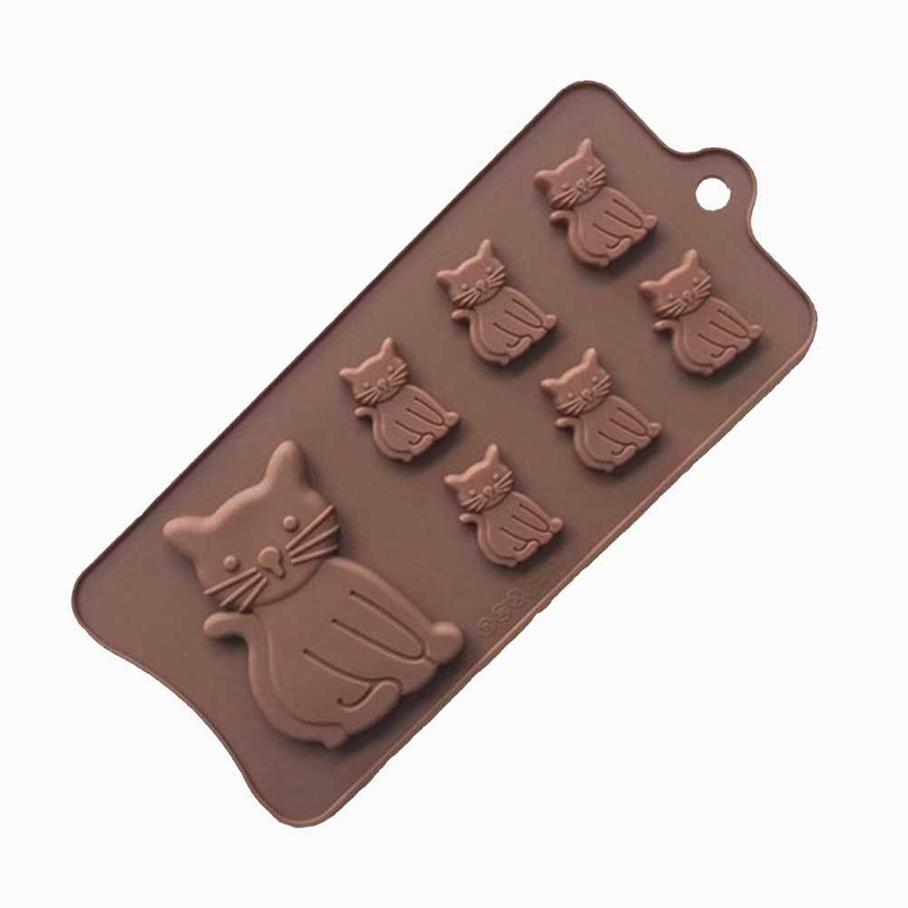 Silicone Cat Mould - Pawsome Couture