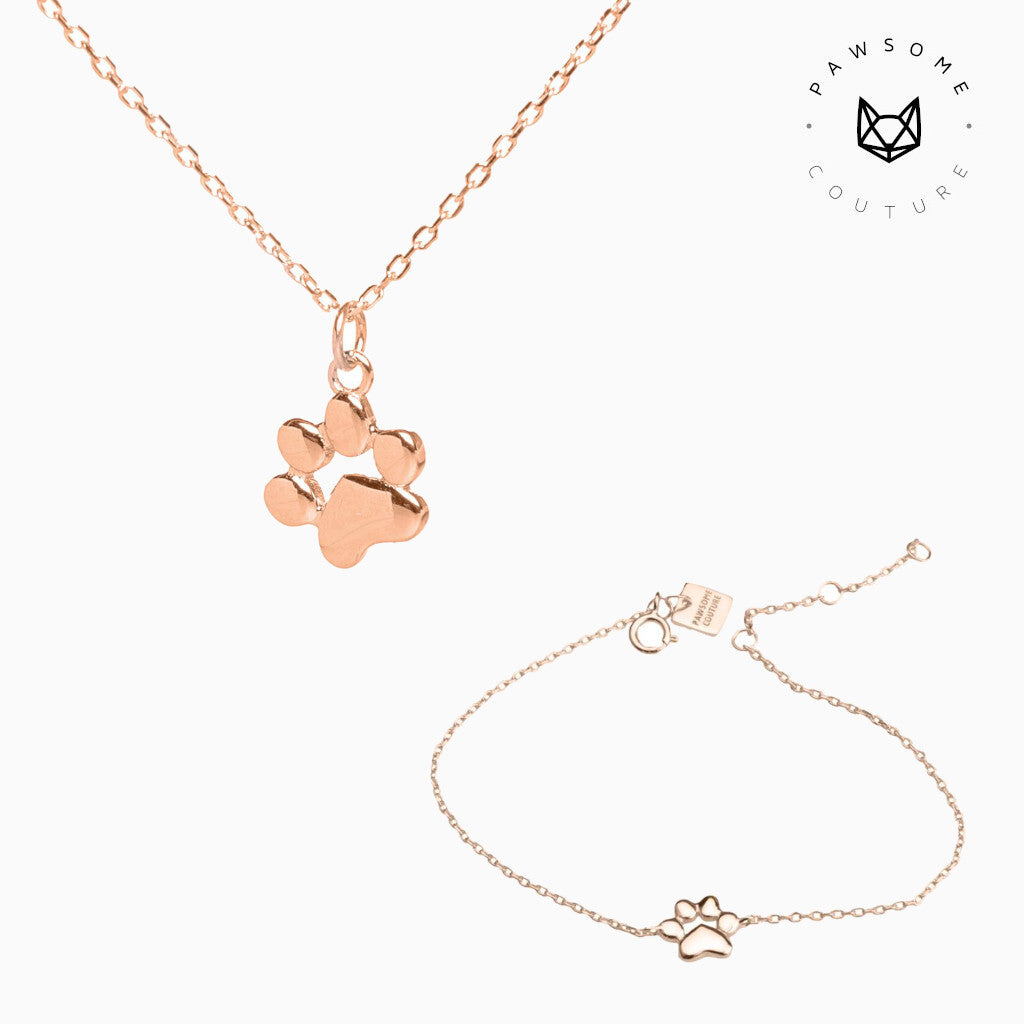Teeny Tiny Paw Set