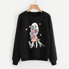 Ultimate Cat Lady Sweatshirt-Pawsome Couture