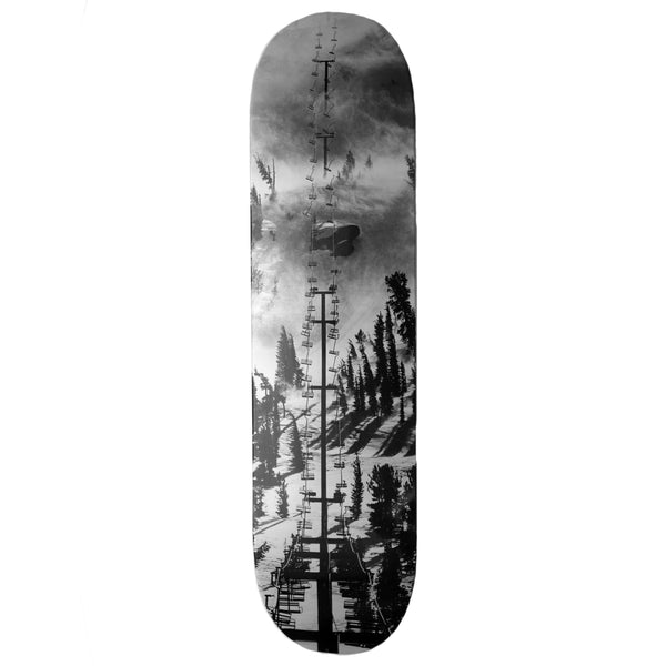 Chair 1 Skate Deck