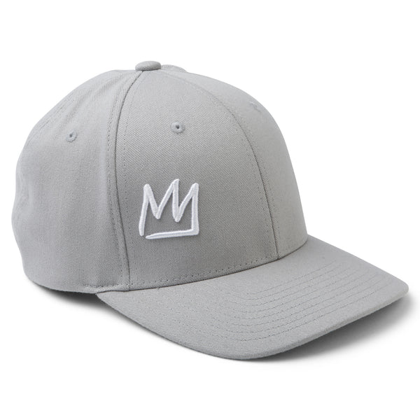 Crown - Mammoth Mountain Crown Flexfit Style Cap