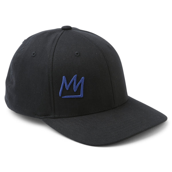 Mammoth Mountain Crown flexfit style cap
