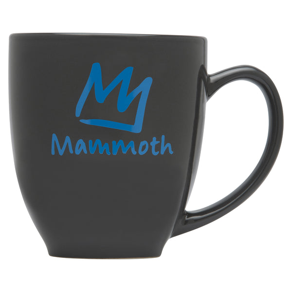 Crown Mammoth Bistro Coffee Mug