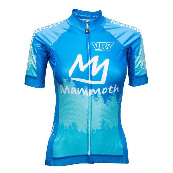 Mammoth Foundation Womens Bike Jersey