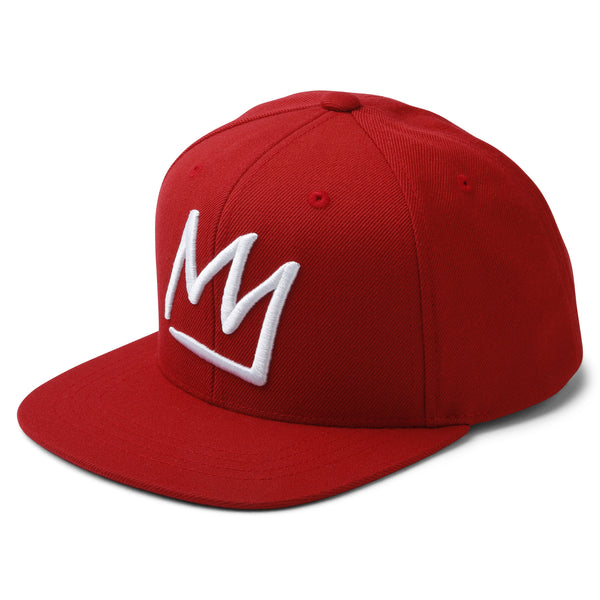 Crown Youth Snap Back