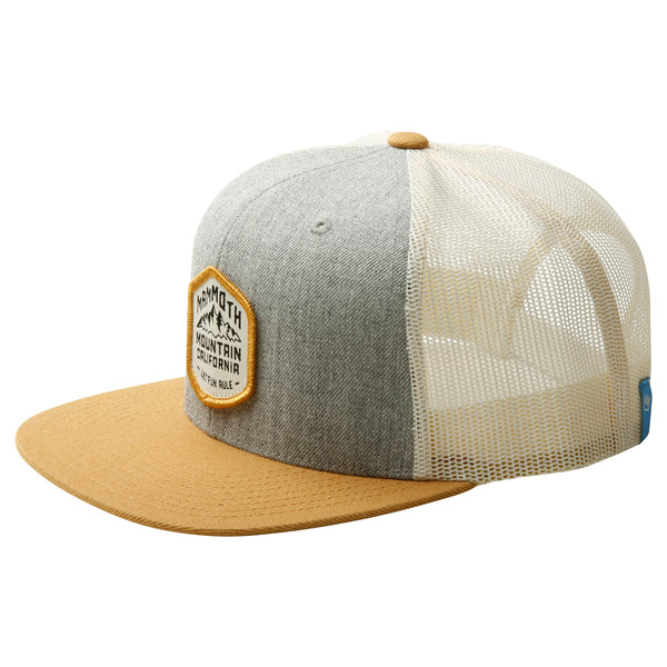 Minaret 6 Panel Trucker