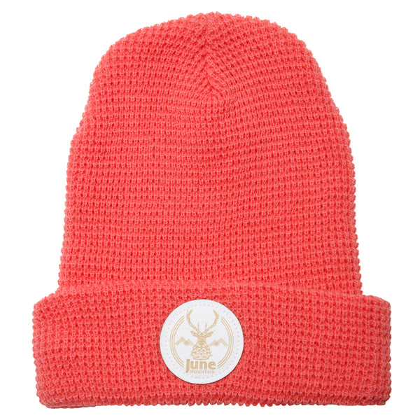 June Stag Beanie