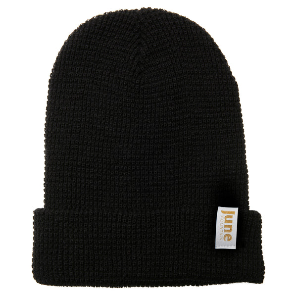 June Label Beanie