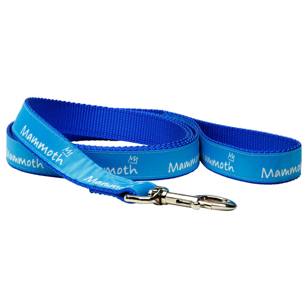 Crown Dog Leash - 6ft.