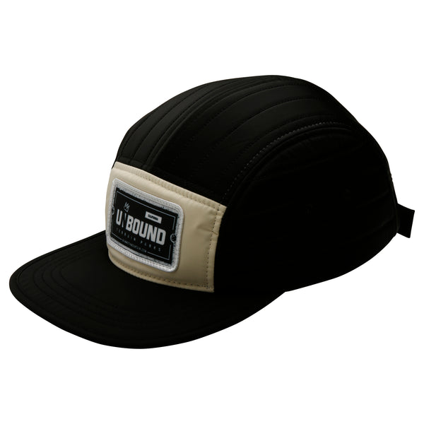 Unbound 5 Panel Quilted Hat