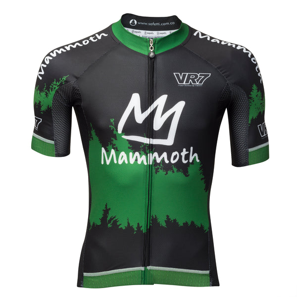 Mammoth Technical Road / XC Bike Jersey