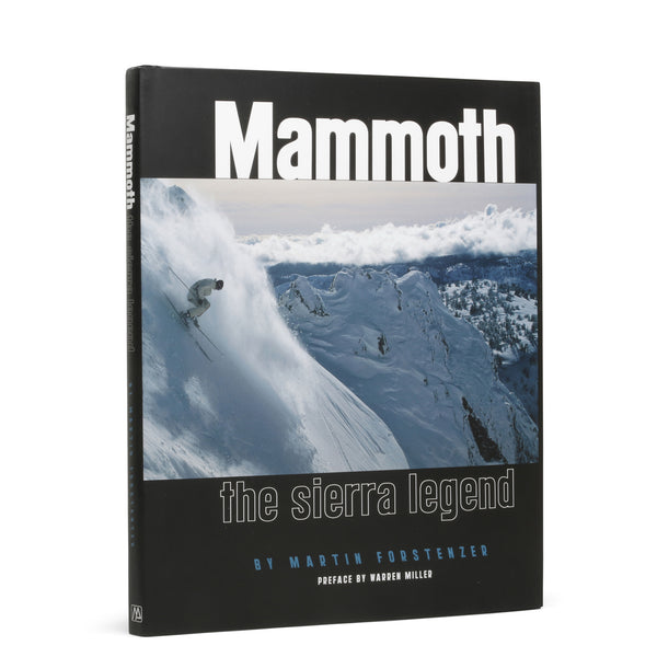 Mammoth The Sierra Legend