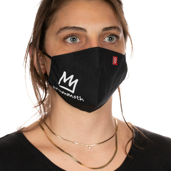Mammoth X Airhole Ergo Face Mask