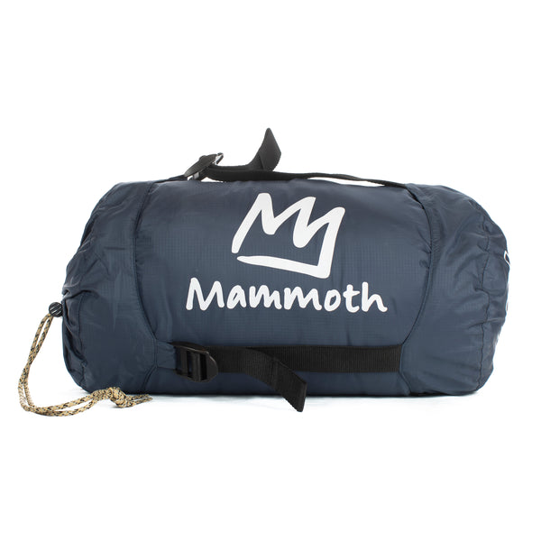 Mammoth X Voited Travel Pillow Blanket