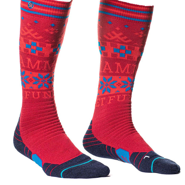 20/21 Mammoth X Stance Snow Sock