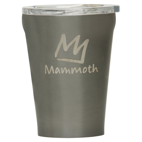 Crown Tumbler - 12oz
