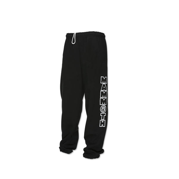 Skiing Woolly Adult Sweat Pant