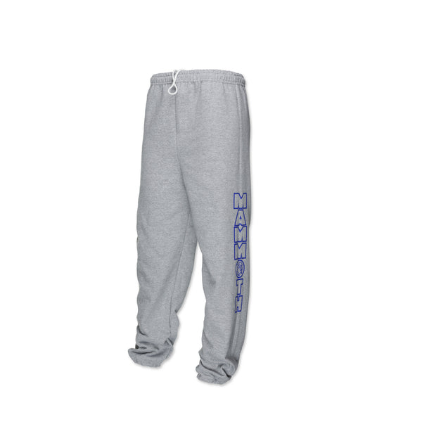 Adult Skiing Woolly Sweat Pant