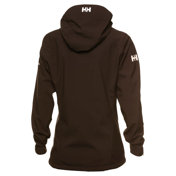 HH Paramount Hooded Softshell
