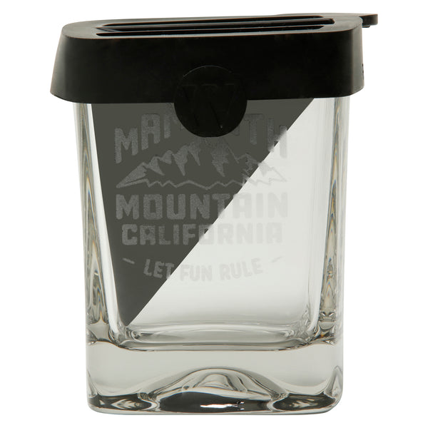 Minaret Whisky Wedge 9OZ