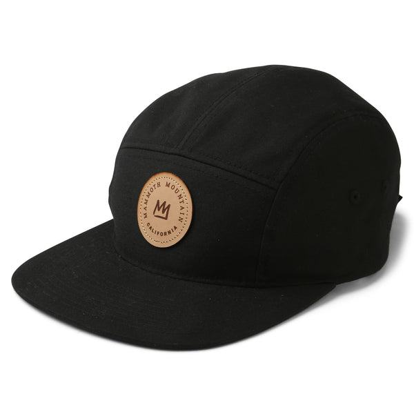 Mammoth Mountain Five Panel Cap