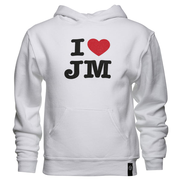June I <3 June Mountain Youth Hoodie