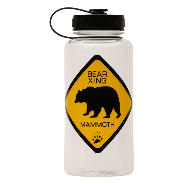 Bear Crossing 34 oz Waterbottle
