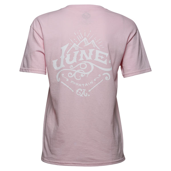 June Peaks Youth T-Shirt